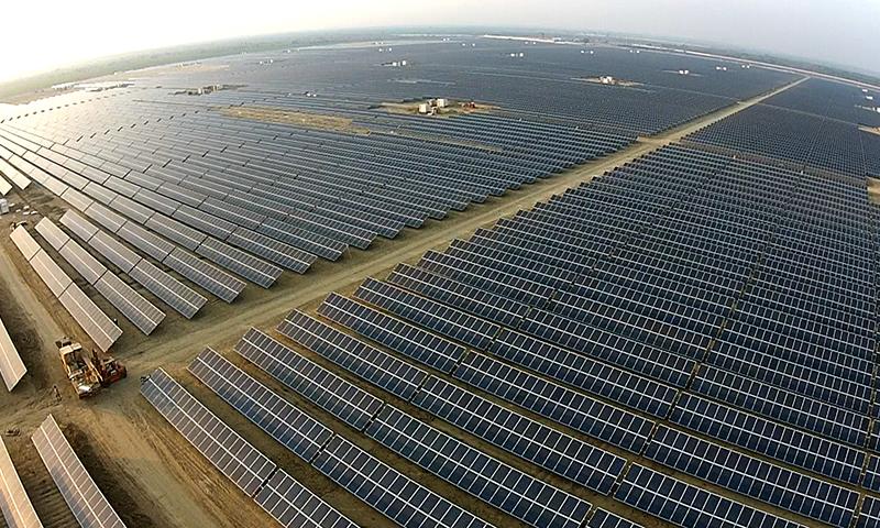 #4: Quaid-e-Azam Solar Park Phase II