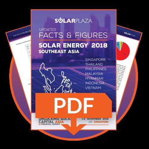 Solar Facts & Figures Southeast Asia 2018