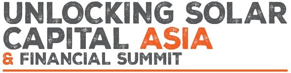 Unlocking Solar Capital: Asia & Financial Summit