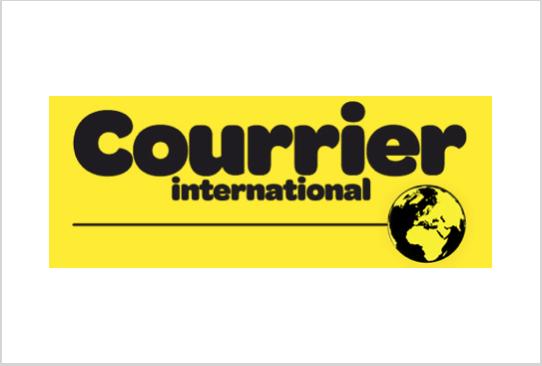 Dossier : Règles, la fin du tabou , Courrier International, publié en Septembre 2016