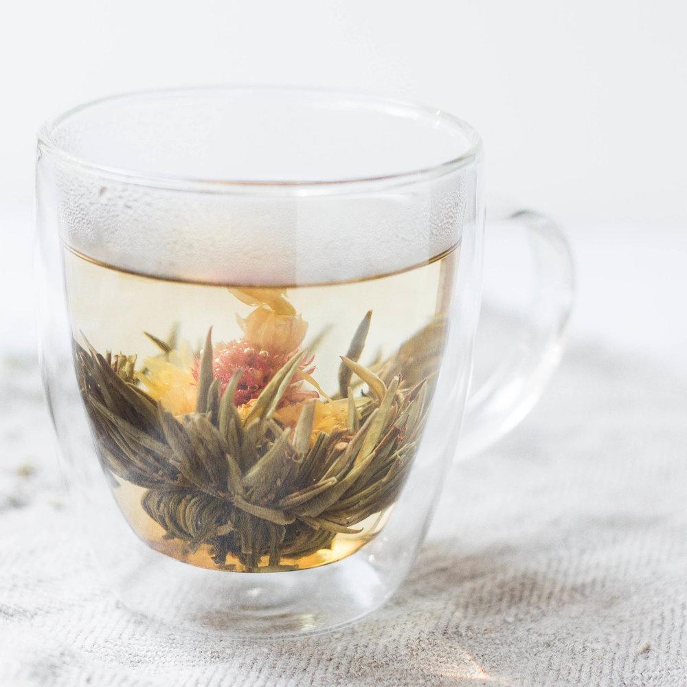 Tea Time - Nos tisanes et infusions préférées pour éviter les ballonnements après les repas copieux.