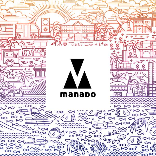 City of Manado