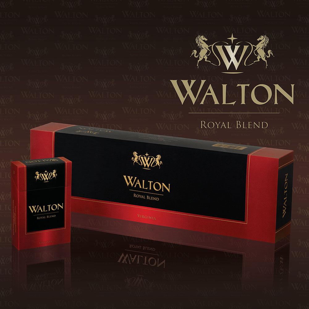Walton Tobacco