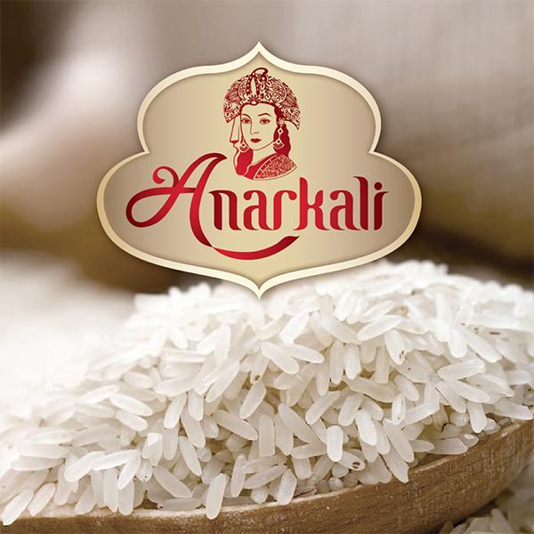 Anarkali Rice