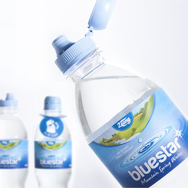 Bluestar Spring Water
