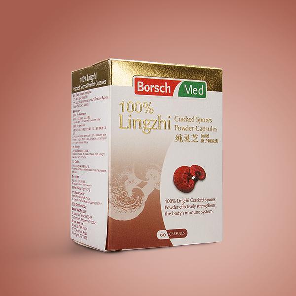 Borsch Medicine