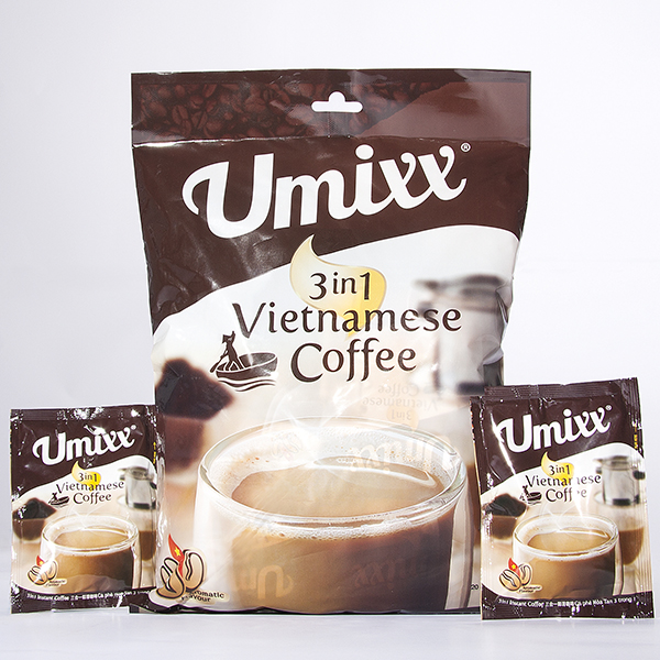 Umixx Coffee