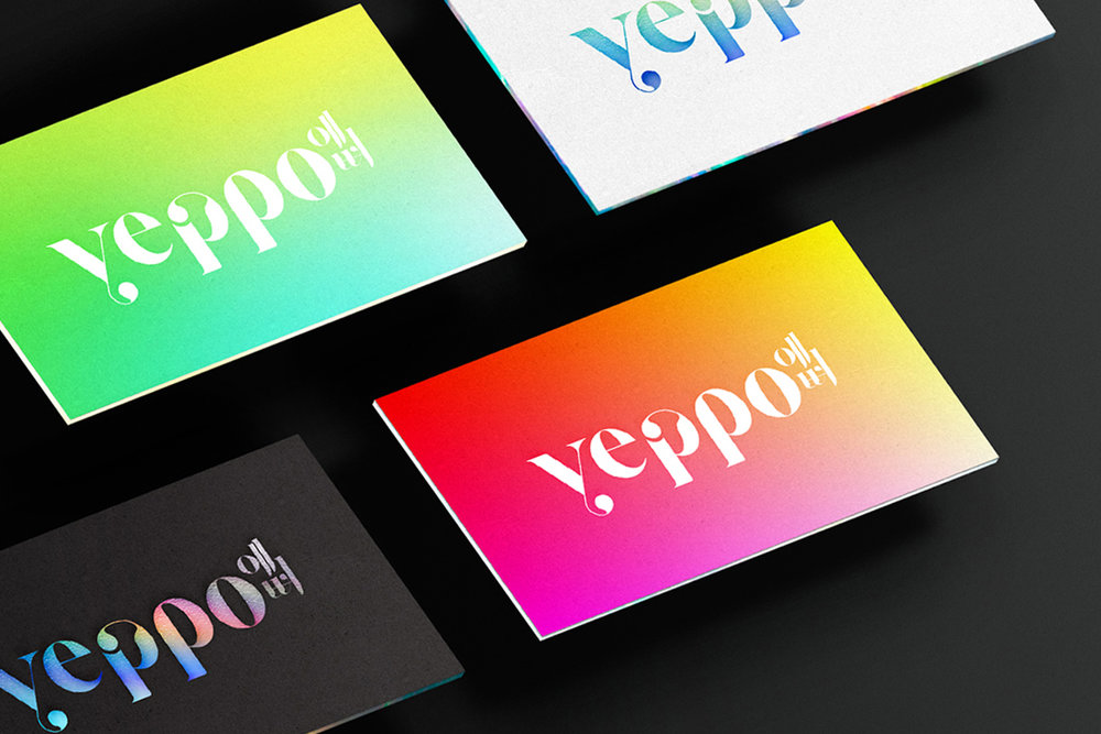 YEPPO-Korea-Singapore-namecard-logo
