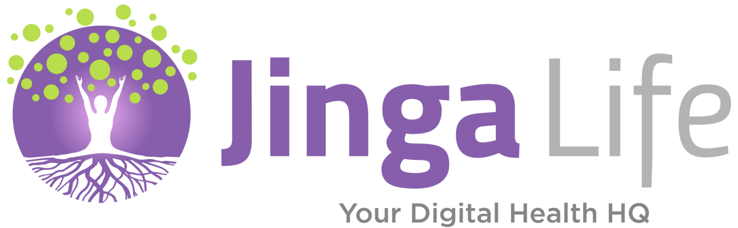 Jinga Life - Your Digital Health HQ