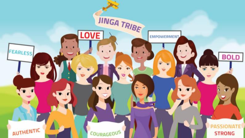 Jinga Life - Jinga Tribe Ilustration - BV.png