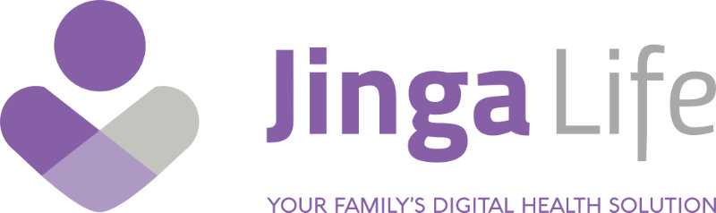 Jinga Life - Your Family's Digital Health Solution
