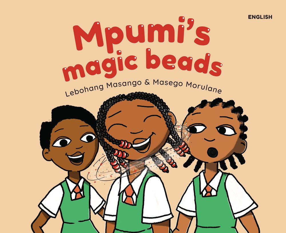 Mpumi's Magic Beads - Lebohang Masango & Masego Morulane
