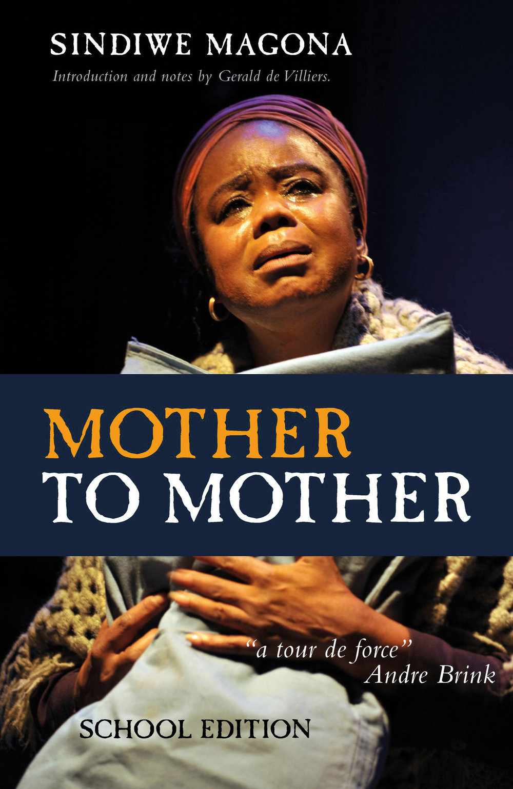 Mother to Mother - Educational Edition - Sindiwe Magona