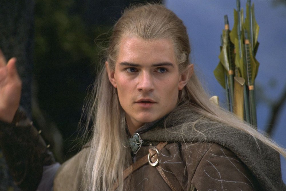 Legolas - You take care of your appearance, hit the gym regularly and are looking for a similarly body-conscious other who will look good on your arm on a Friday night. Just make sure you allow plenty of time for him to plait his hair.