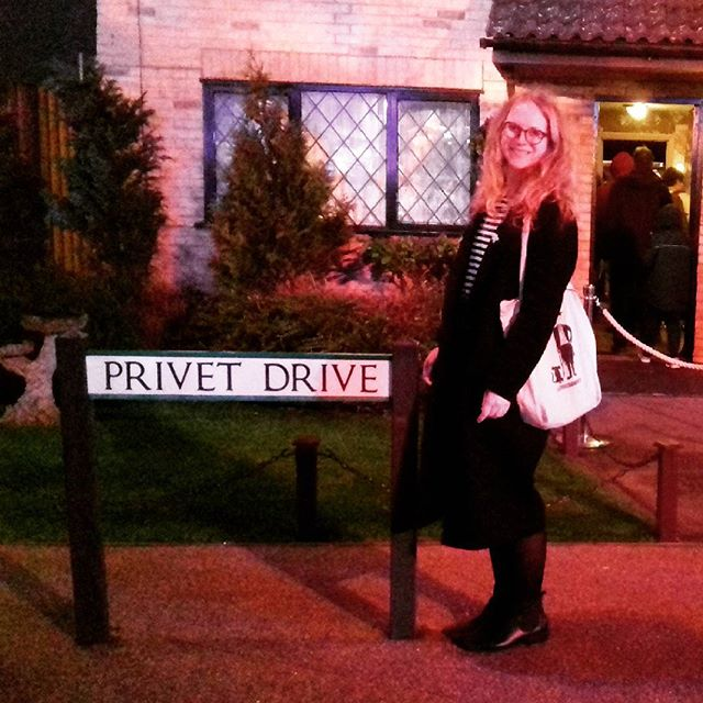 Just living the dream over here #bigkid #HarryPotter #weekend