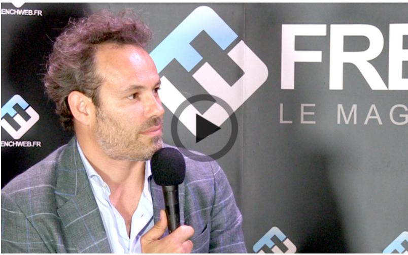 Interview de Johan Gautier par Maxence Fabrion