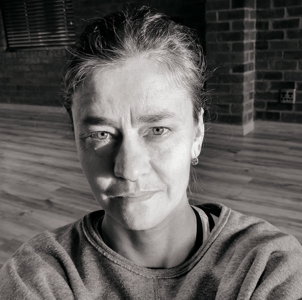 SUSANNA SMITH - Yoga creates a space for your body and mind to move in a way that feels doable and good - dont take yourself too seriously and have fun while you are moving, play with total awareness. I teach Yin Yoga, Vinyasa (strala based), and SUP Yoga. I speak English and Afrikaans.
