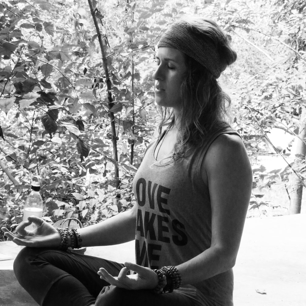 MAGDARIE VAN STADEN - What I enjoy most about teaching yoga, is having the potential to make someone's day better by introducing students to the tools to become quieter, calmer and more mindful. I teach Vinyasa, Yin Yoga and Restoratives. I speak English and Afrikaans.