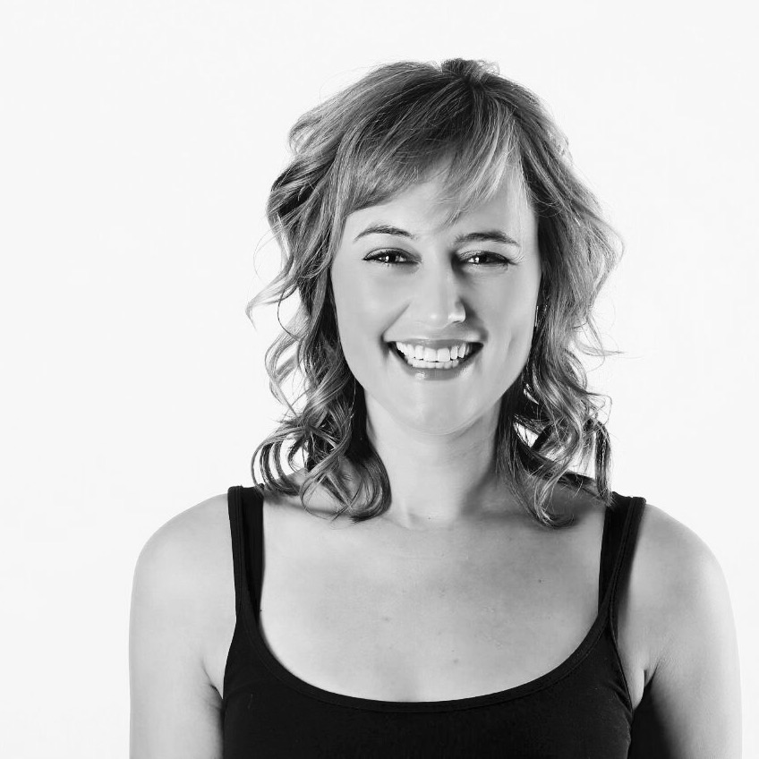 JÉNINE GROVÉ - My approach to yoga is: Yoga practice not yoga perfect. I teach slow vinyasa, relaxation and breathing to all levels. I focus on body awareness and often incorporate Iyengar techniques into my classes. I speak English and Afrikaans