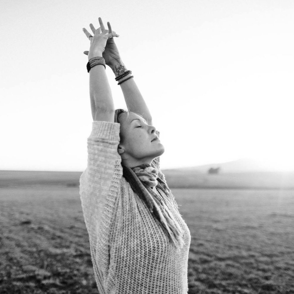 CHARNEY ENGELBRECHT - In essence yoga for me is: surrender, let go, flow. I teach Hatha, Yin Yoga, Ashtanga, Vinyasa, Kids yoga, meditation and pranayama to all ages and levels. I speak Afrikaans and English.