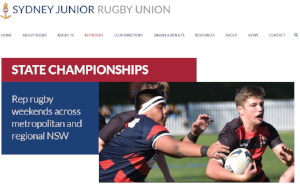 Click on the above image for SJRU Info on these events