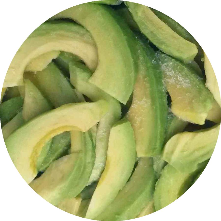 Tranches d'Avocat