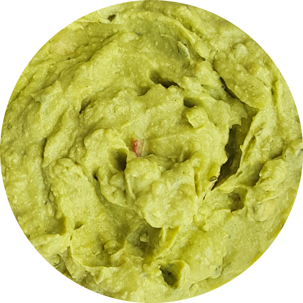 Guacamole Hot & Spicy