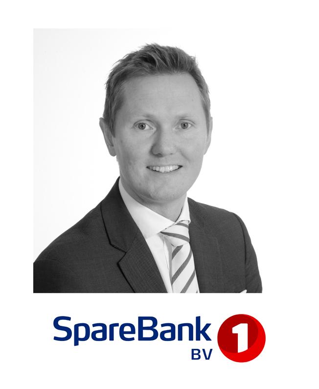 Lasse Olsen Direktør Personmarked
