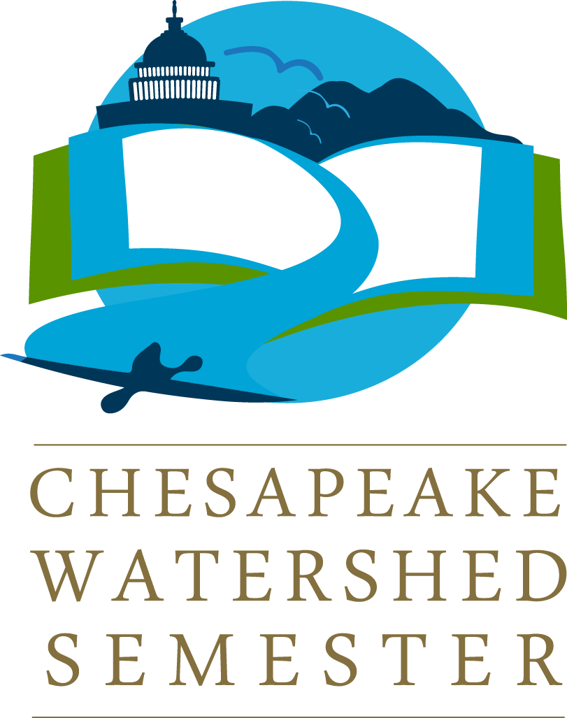Chesapeake Watershed Semester