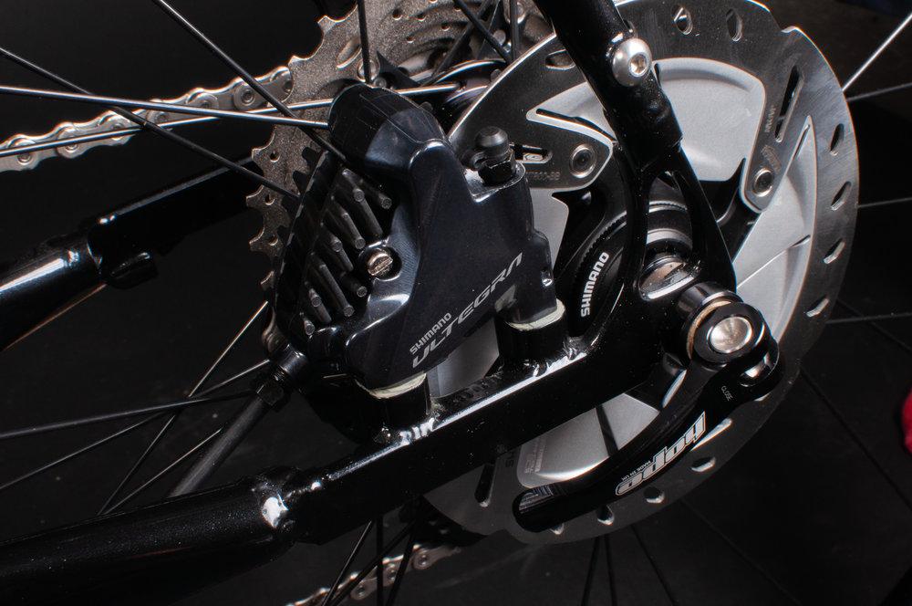 Disc Brake -