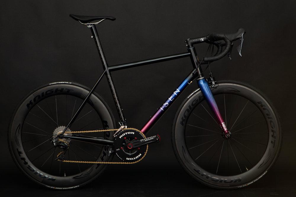Complete Bikes -