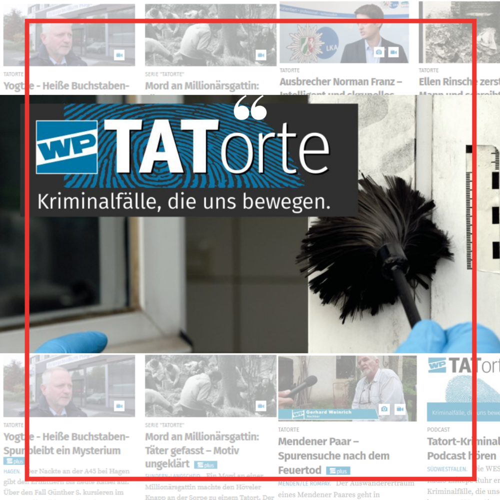 WP TATorte