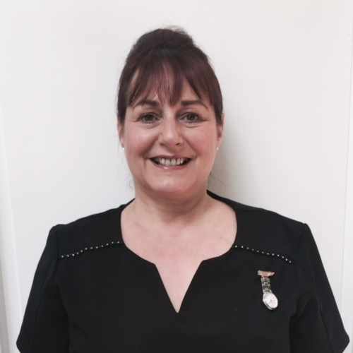 Lorraine - I opened Pretty Woman Beauty and Laser Clinic in 1991, and it has grown significantly, with the addition of new treatments and clientele every year. I'm proud to be working with such a fantastic team who always put the clients first. Confidentiality is guaranteed here at the Salon, at all times.As a nurse I am trained in the use of Cryopen, for skin tag and pigmentation, verrucas and wart removal,usually only available at GP practices. Micro-needling is another new treatment, which is super for treating fines lines and signs of ageing on the face and neck.I specialise in IPL Laser Hair Reduction, and the Clinic has been registered with the RQIA since 2008. Both male and female clients benefit from this treatment. A free consultation is always recommended.