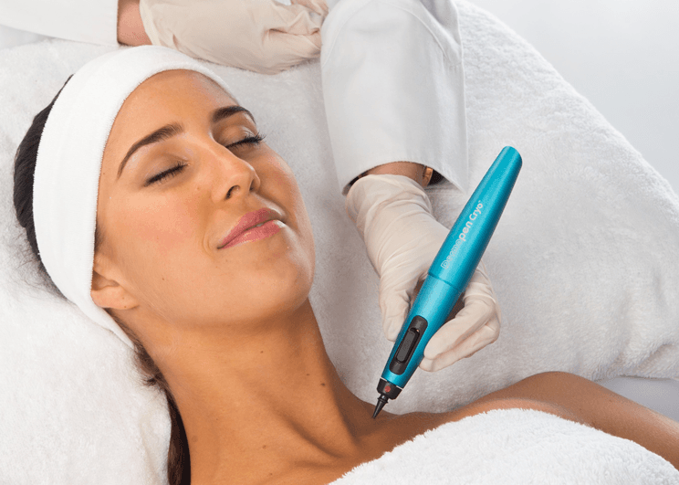 Specialised treatments - Red vein removal       from £30Skin tag removal      from £30Milia removal          from £15Platinum detox foot spa      £30Hopi ear candling          £25Ear piercing              £20**** NEW ****CRYPROPEN THERAPYFOR TREATMENT OF WARTS, VERRUCA, SKIN TAGS, MILIA, SUN DAMAGE, SKIN PIGMENTATIONConsultation requiredPrices from £20