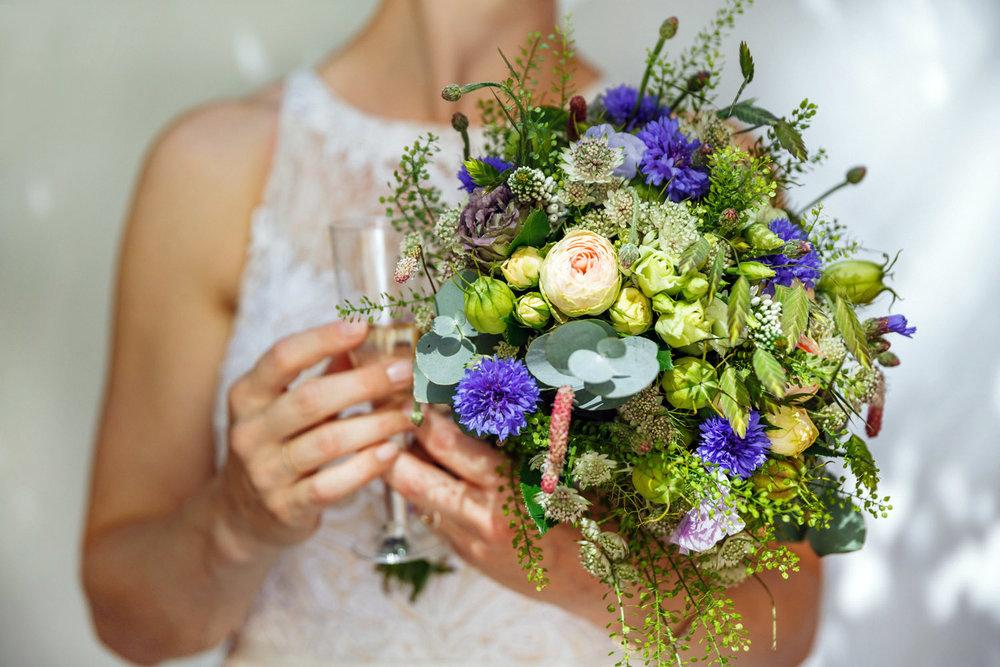 Meiken og Peter´s bryllup