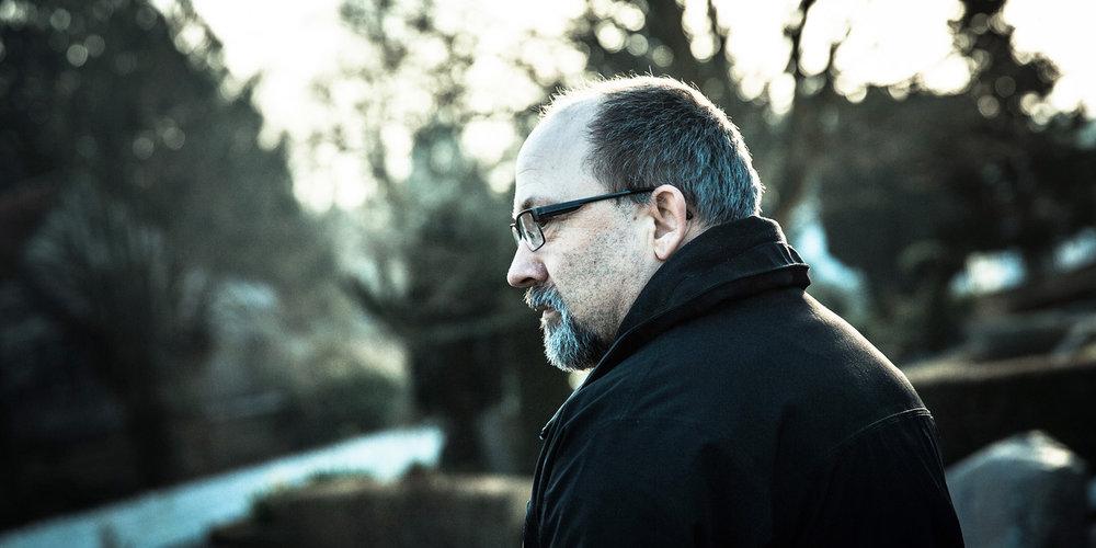 Michael Jensen - et år efter drabet på konen