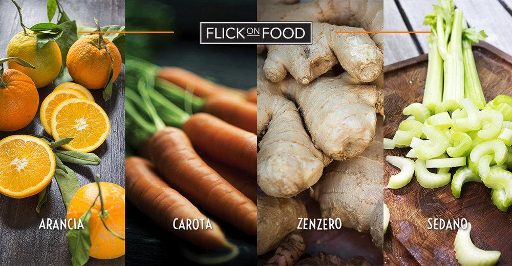 come fare marketing nel settore food