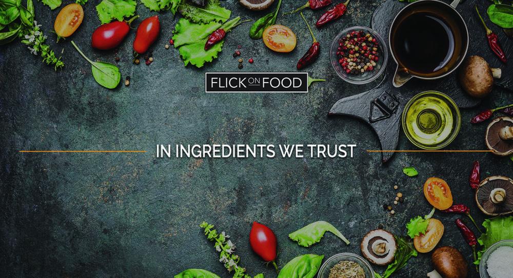un po' di food marketing tra Flick on Food e CRU Agency