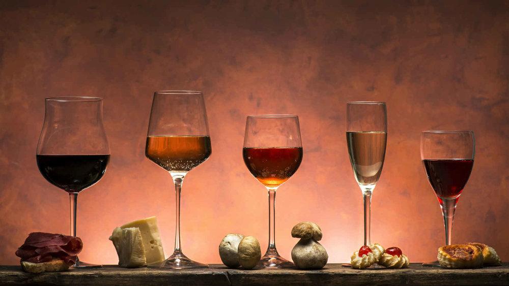 abbinare il vino giusto al cibo giusto è come allineare correttamente marketing e vendite