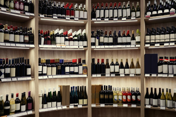 Il marketing in enoteca negli stati uniti