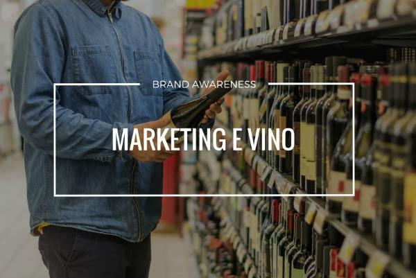 il rapporto tra vino e marketing nel tempo