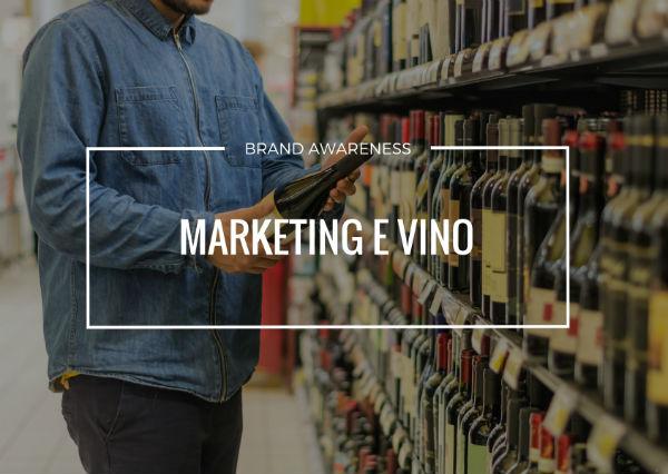 Marketing e vino: il contesto odierno