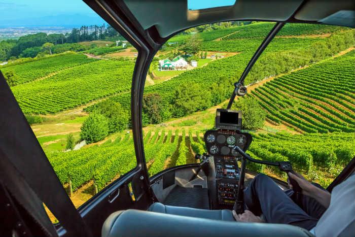 pillar page sull'inbound marketing per il vino