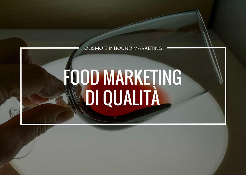 Il Modello a T e la sua applicazione nel marketing del vino » -