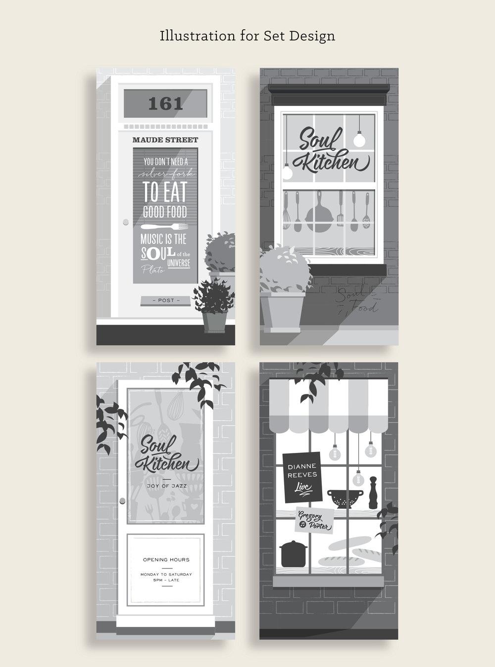 Amazing Kirks Soul Kitchen Image - Kitchen Cabinets   Ideas ...