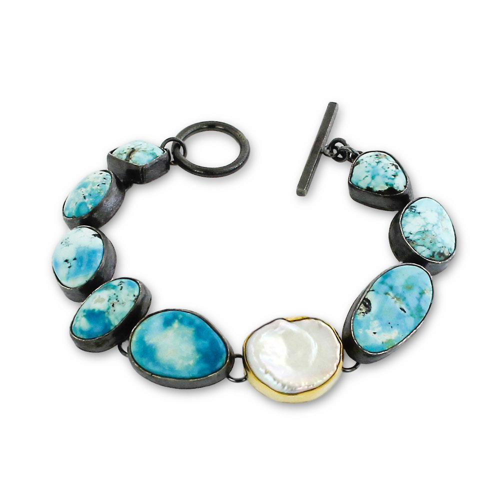 Daydreams Necklace - Lynn Harrisberger Jewelry