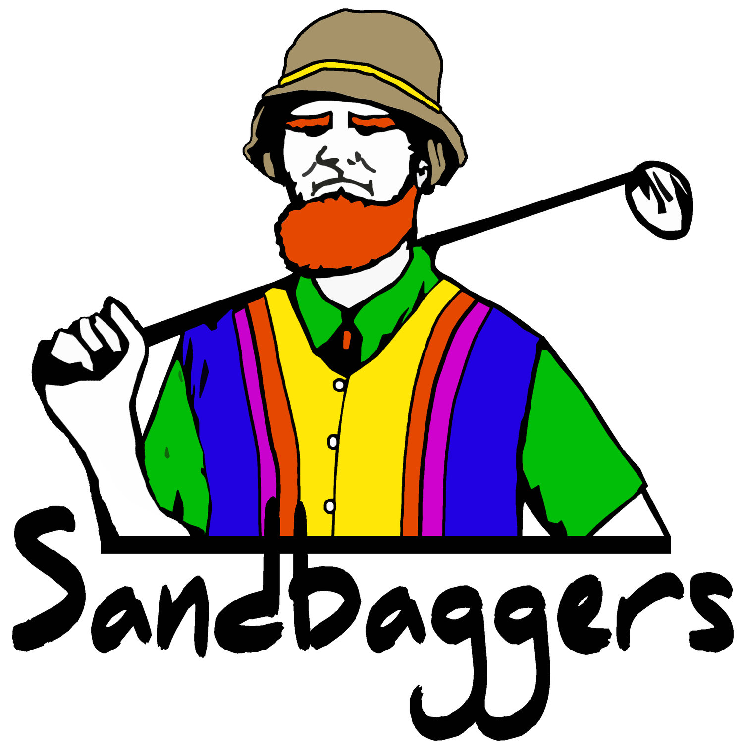 Sandbaggers Driving Range & Mini Golf