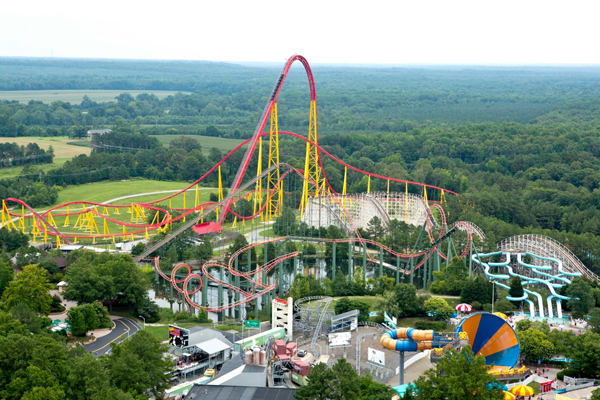 King's dominion, google images