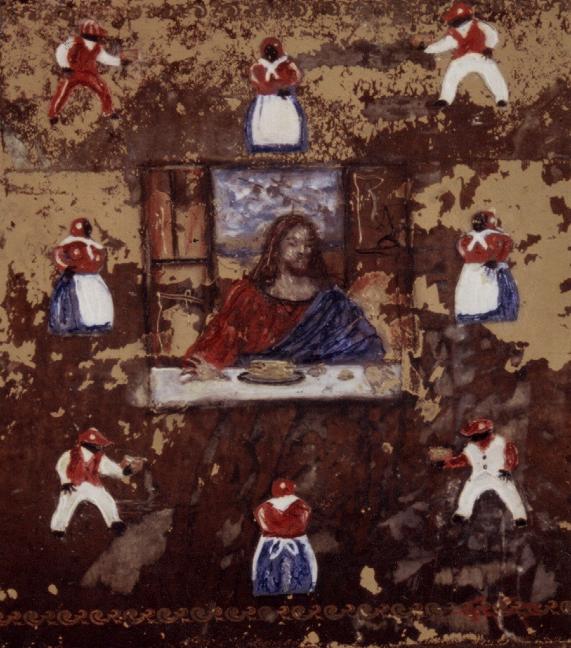 JESUS LIKES BUTTERMILK PANCAKES