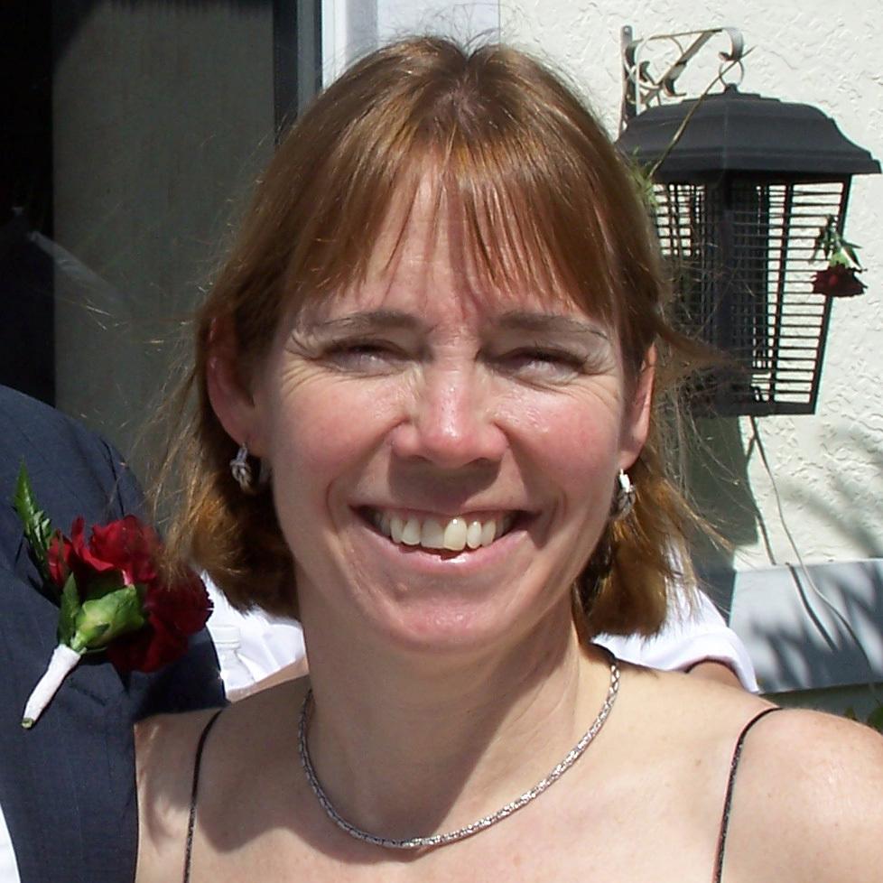 Claudia Epstein